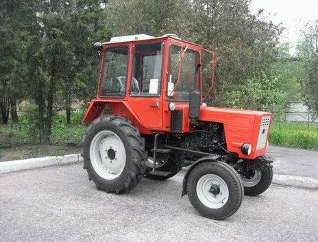 traktor-t25