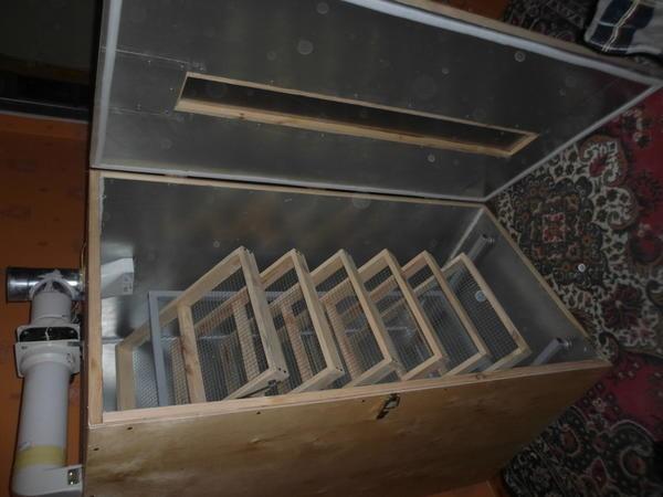 Дверьки в инкубаторе