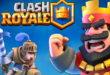 Авторизация в Clash Royale