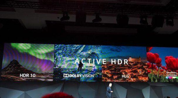 Устройства с Active HDR отличаются высокой четкостью и детализацией изображения