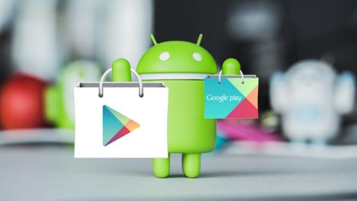 Программу можно скачать с Google Play