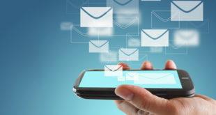 Информационные сообщения по СМС