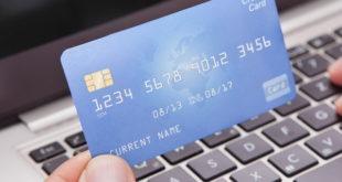 Электронные платежи в Интернете