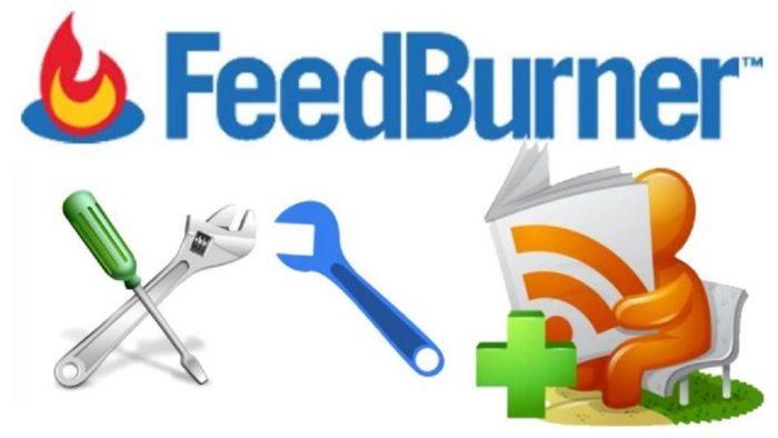 Проверка настроек Feedburner