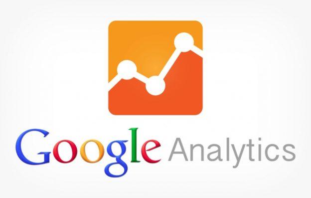 Сообщения от сервиса Google Analytics