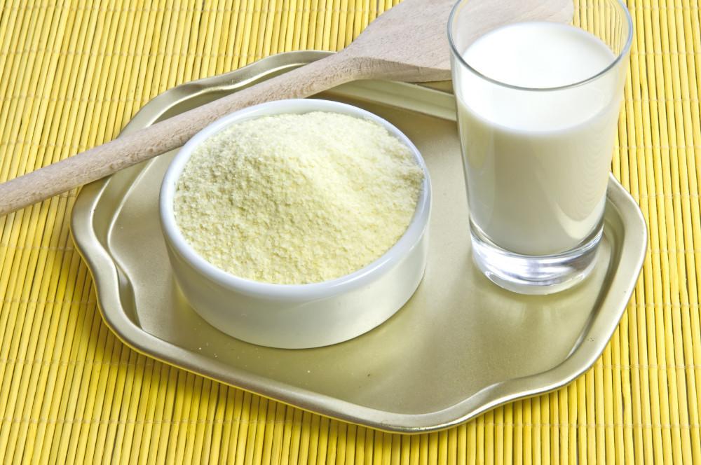 Восстановленное молоко