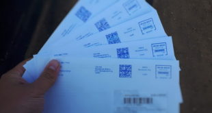 Письма от Москва ДТИ