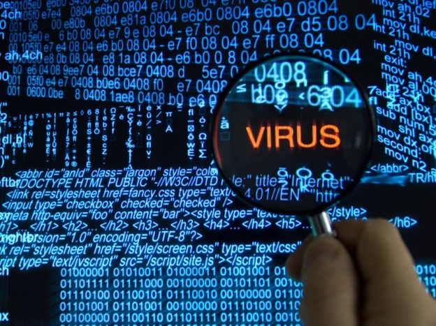 Обнаружение вредоносных программ на компьютере