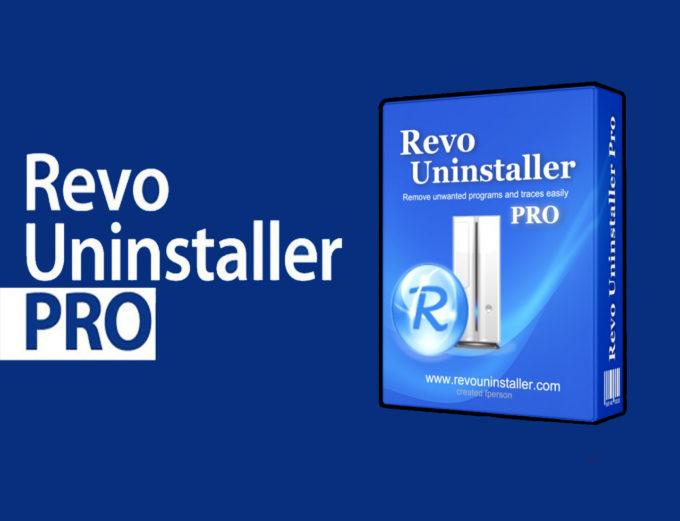 Утилита для удаления программ Revo Uninstaller