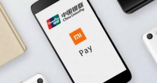 Платежная система Mi Pay