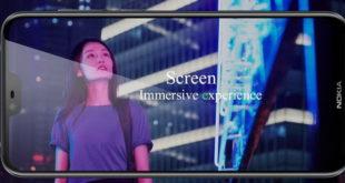 Иммерсивный экран в смартфонах