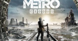 Компьютерная игра Metro Exodus