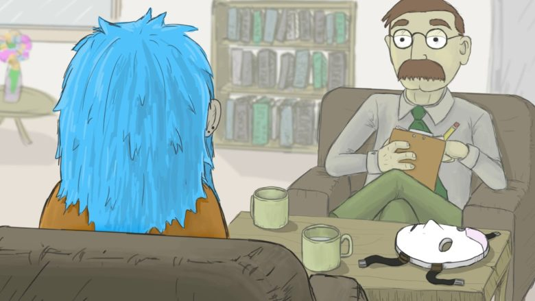 Салли и чай Эдисона