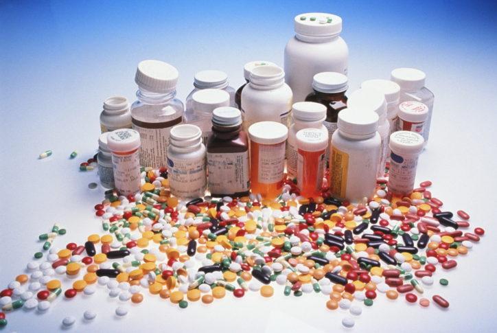 Сомнительные лекарственные средства
