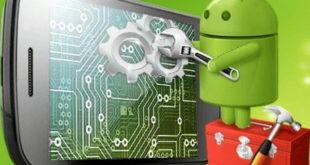 Самостоятельная перепрошивка смартфонов на Андроид