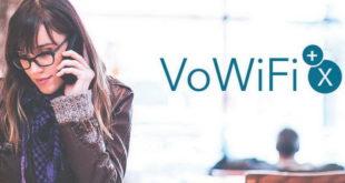 Технология VOWIFI для смартфонов