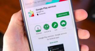 Библиотеки для приложений Google Play