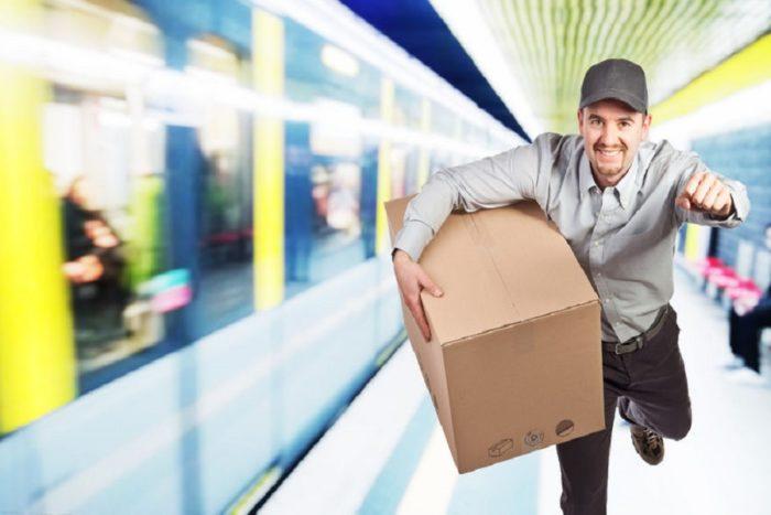 Экспресс доставка товаров