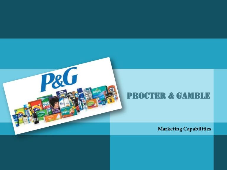 Рассылка рекламных материалов компании Procter&Gamble