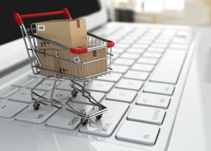 Доставка товаров из интернет-магазинов