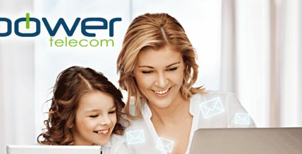Power Telecom обеспечивает высокое качество связи
