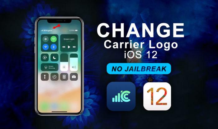 Приложение Change Carrier для iOS 12