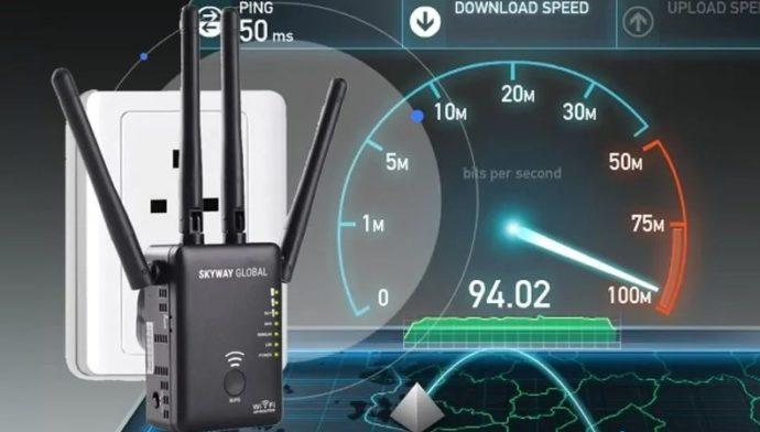 Высокоскоростной интернет от SKYWAY Global