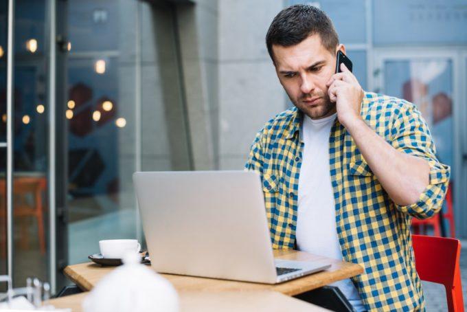 Что делать, если телефон постоянно занят