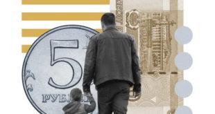 Введение отцовского капитала в России