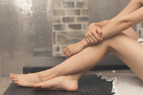 Зефирная эпиляция обеспечивает длительную гладкость кожи