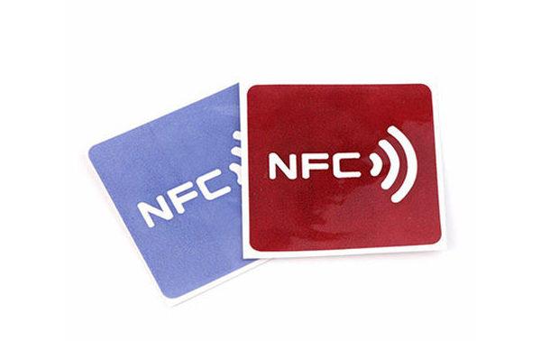 Сообщение Добавить новый тег обычно связано с работой NFC