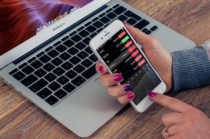 Сервис Робоэдвайзор для работы с инвестиционным счетом