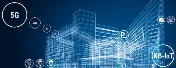 Для дальнейшего развития технологии NB IOT требуются сети 5G