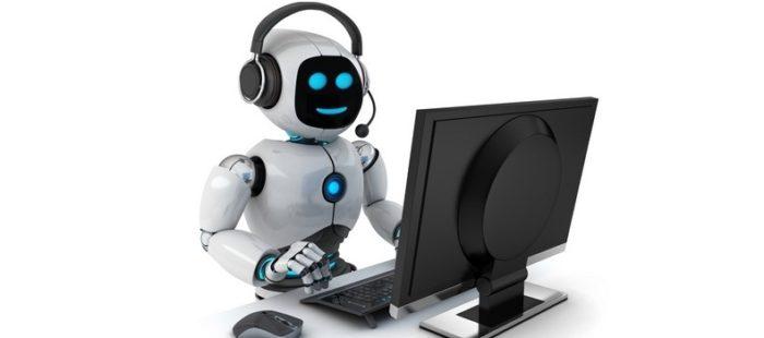 Телефонный робот для автоматических звонков