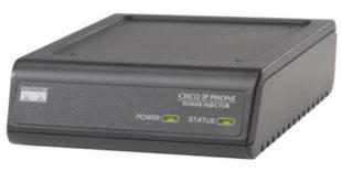 Инжектор для IP телефонов