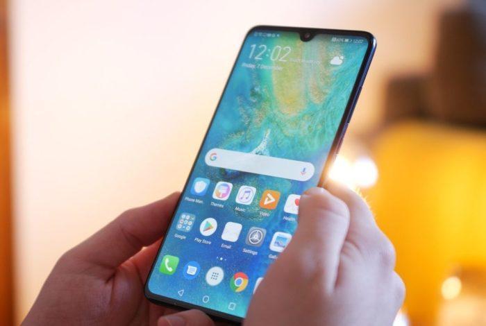 Приложение Рекомендация функций оптимизирует работу смартфона