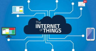 Технология Internet of Things (IoT)