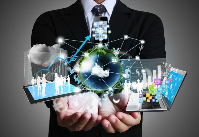 Инвестиции в развитие технологий