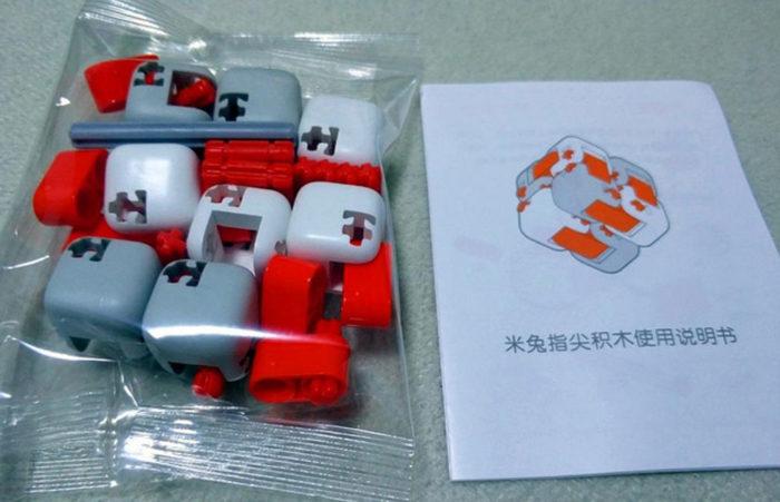 Игрушка Mi Fidget Cube