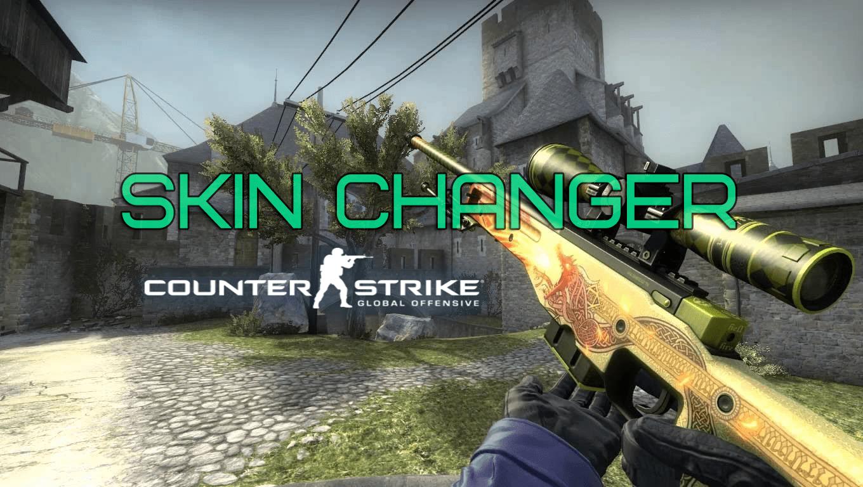 Skin-Changer-CS-GO