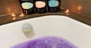 Шиммеры для принятия ванны