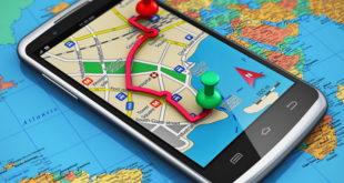 Геолокация в смартфонах Samsung