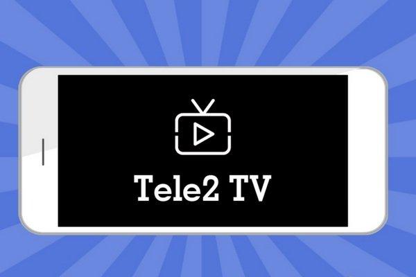 Мобильное Телевидение Теле2 ТВ