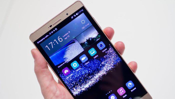 Приложение отвечает за экранную графику смартфона
