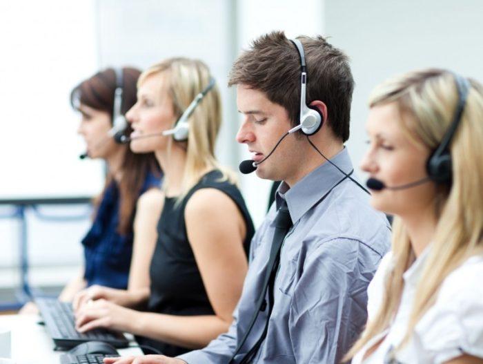 Навязывание банковских услуг по телефону