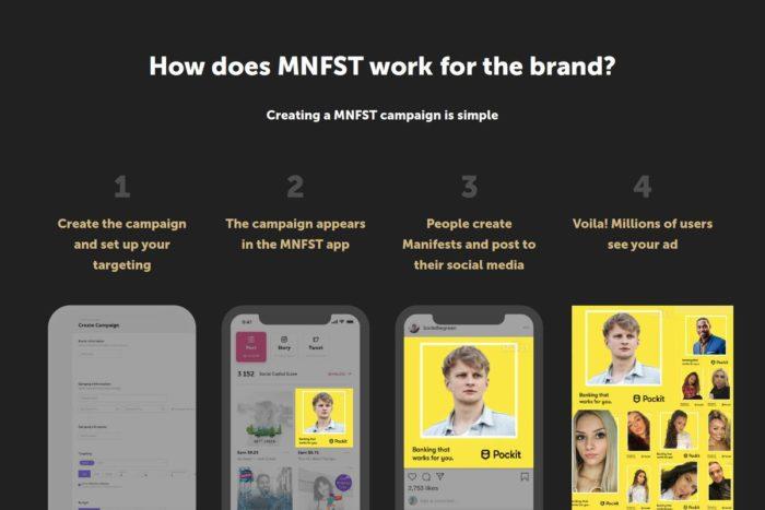 MNFST Manifest инструкция