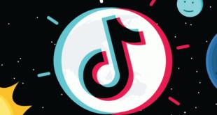 Музыкальное приложение Tik Tok