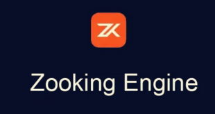Программа для Андроид Zooking Engine