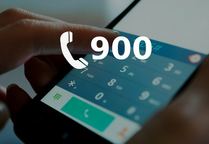 900-phone-number