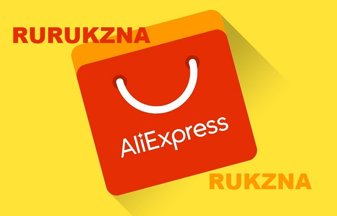 RURUKZNA-в-Алиэкспресс